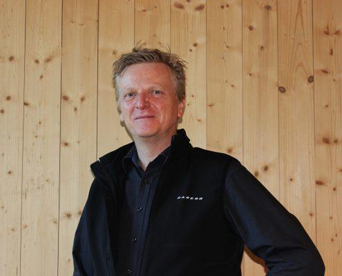 Heinz GERHART
