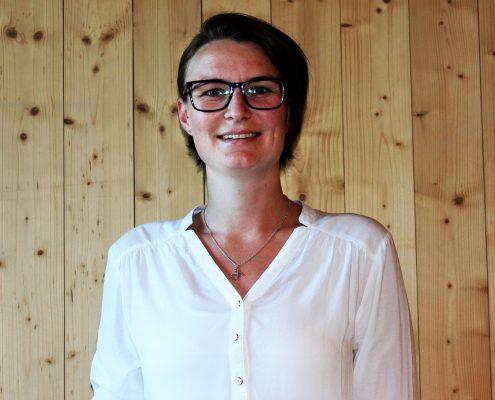 Melanie STANGL